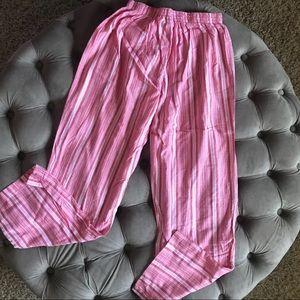 """Intimates & Sleepwear - """"Be Mine"""" Pajama Pants"""